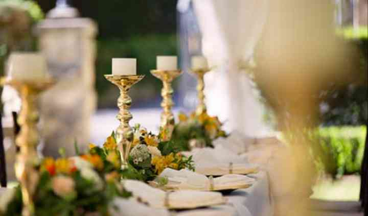 Whiteswan Weddings and Events