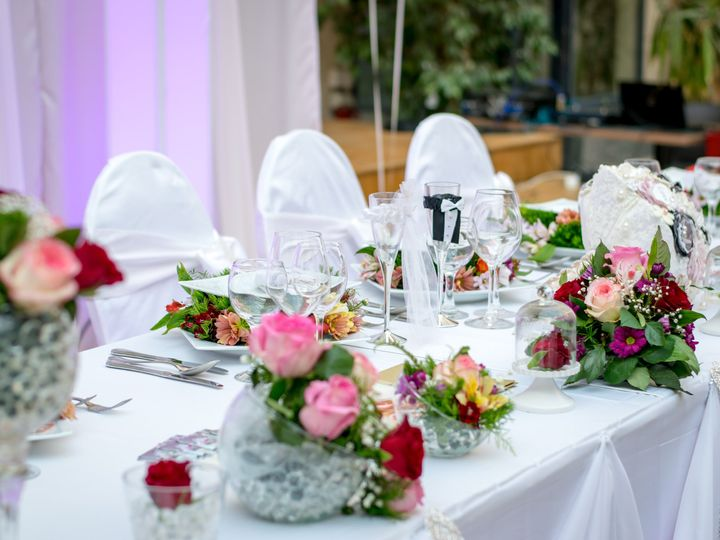 Tmx Catering Decoration Dinner 57980 51 1036067 Fairfield, IA wedding planner