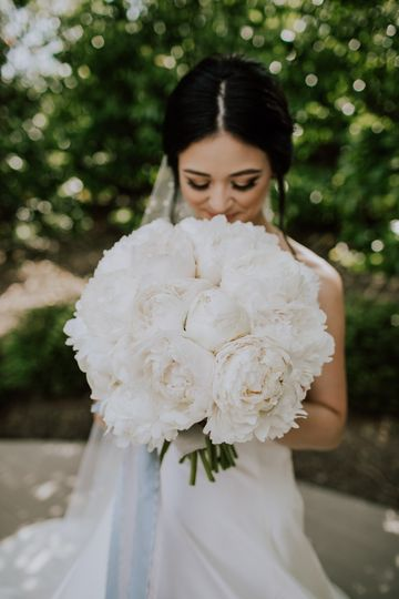 Beautiful blooms - Loveless - Teale Photography
