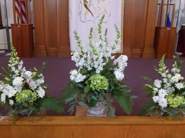 Tmx 1437671221545 10710939344719712374488321351416315018294n Newburgh, NY wedding florist