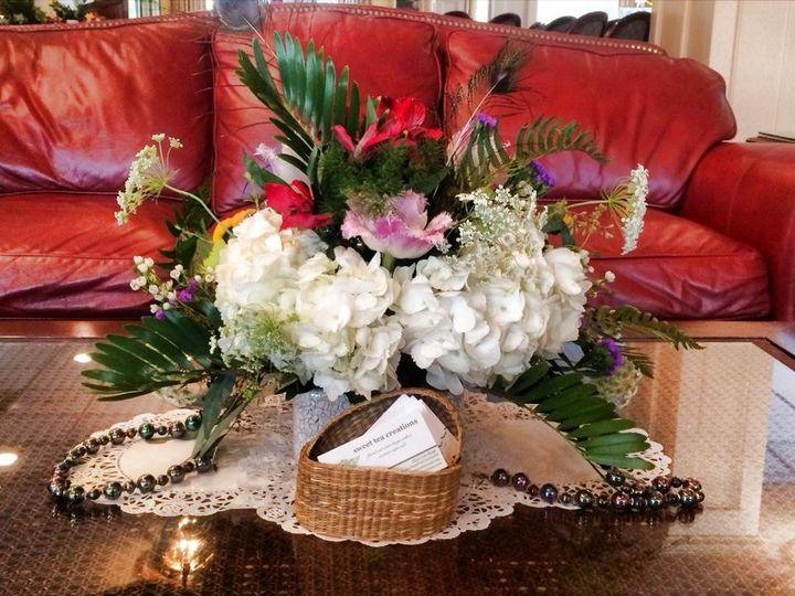 Tmx 1437671239160 103089992687324733065465951927326672185535n Newburgh, NY wedding florist