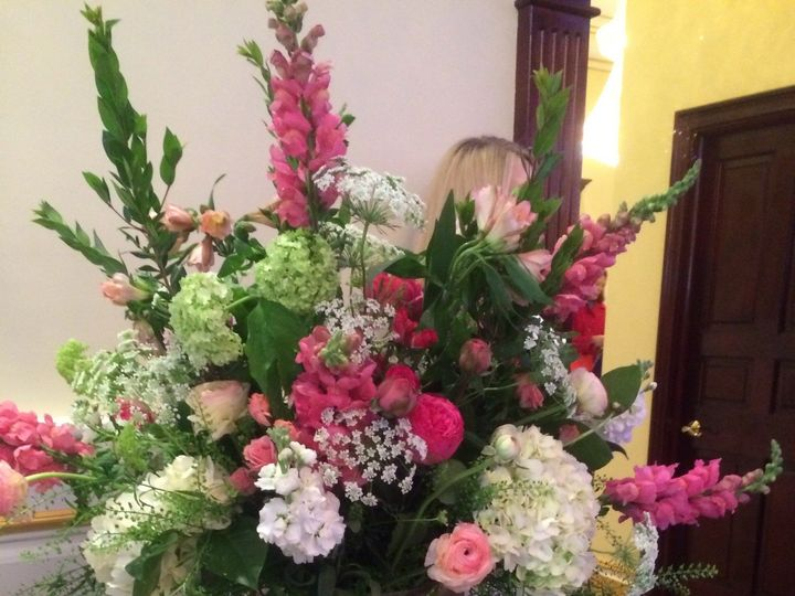 Tmx 1437671274805 1017135010201745090210892963499966o Newburgh, NY wedding florist