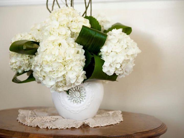 Tmx 1437673072998 Moderntable Newburgh, NY wedding florist