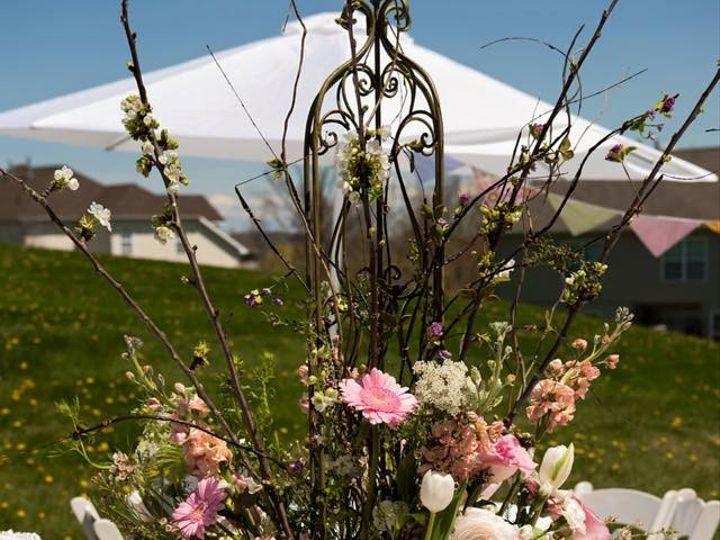 Tmx 1437673078557 Gracie Outdoor Newburgh, NY wedding florist