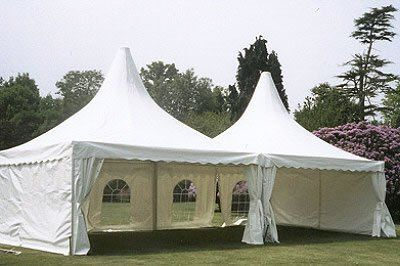 Marquee Canopy 20' x 40'