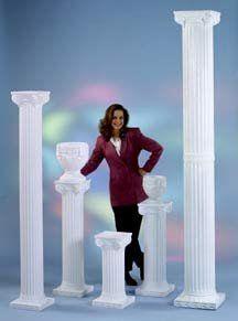 Tmx 1269554356118 Columns Clinton Township, MI wedding rental