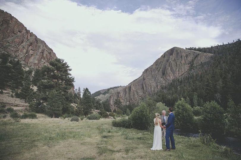 My Tiny Wedding