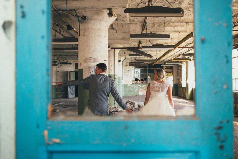 Rockford IL Wedding