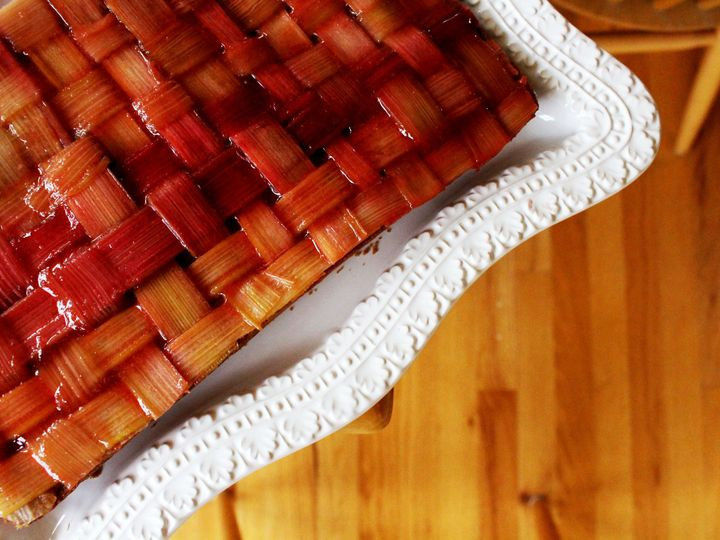 Tmx Rhubarb Tart 51 1039067 Cliffside Park, NJ wedding catering