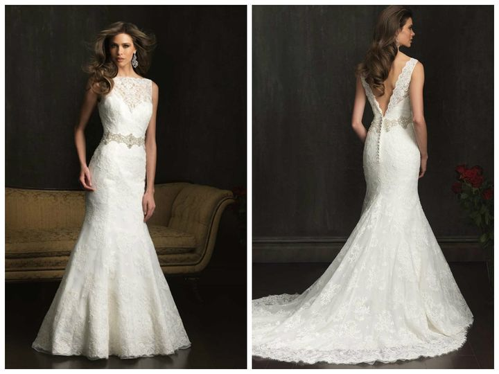Ellynne Bridal - Dress & Attire - Lincoln, NE - WeddingWire