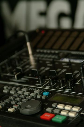 Megasound offers professional grade equipment as well as back up CD-players, amplifier, and...