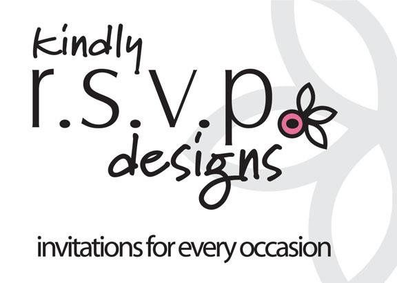 Kindly R.S.V.P. Designs