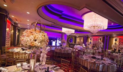 Dream Palace Banquet Hall 1