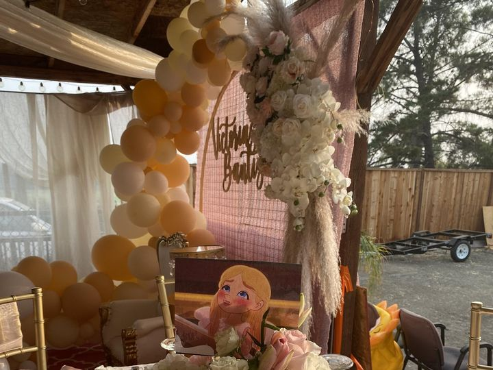 Tmx Flower Design 51 1271167 160026919230517 San Jose, CA wedding catering