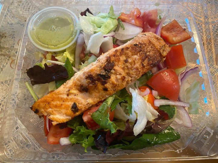 Tmx Salmon Individual Lunch 51 1271167 158992996093341 San Jose, CA wedding catering