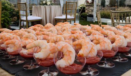 Modern Elegance Culinary Experience