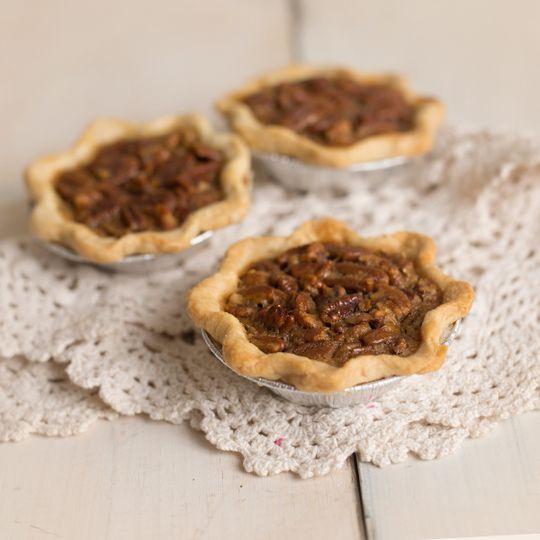 Little pies