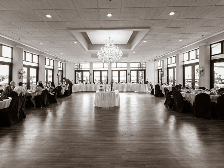 Tmx 1394124210351 Ballroom Buffalo, NY wedding venue