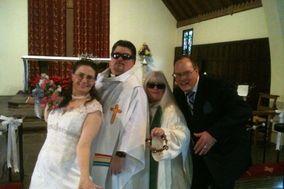 Weddings by Rev. Maura