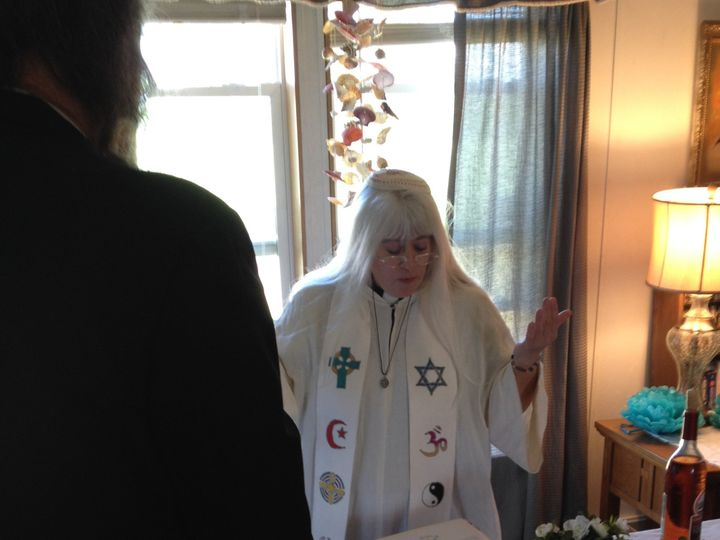 Tmx 1512626272816 Blessing Delray Beach, FL wedding officiant