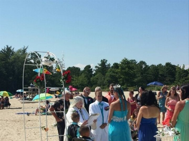 Tmx 1512626296713 Helecia  Donna Delray Beach, FL wedding officiant