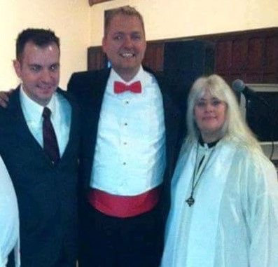 Tmx 1512626311793 Mike  Guy Wedding 2 Delray Beach, FL wedding officiant