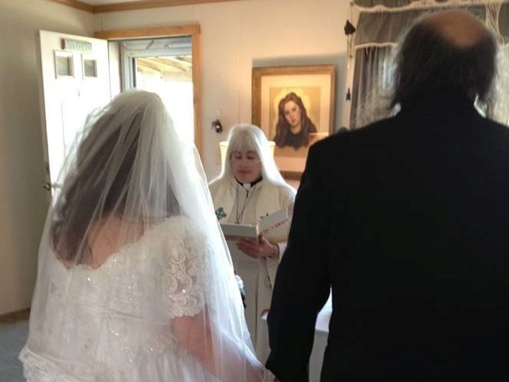 Tmx 1512626708662 Mike  Donna Wedding 1 Delray Beach, FL wedding officiant