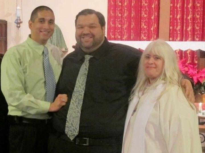 Tmx 1517932202 9bca3970c1448470 1517932201 6eb8ec983ed9632b 1517932199136 5 Paul   Shawn Delray Beach, FL wedding officiant