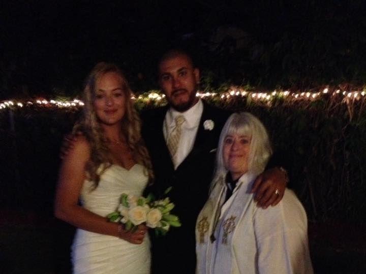 Tmx 1520789025 4f44a6ee39ddd844 1520789025 F836dae16cfa5bd0 1520789023418 1 Kryssi   Manny 1 Delray Beach, FL wedding officiant