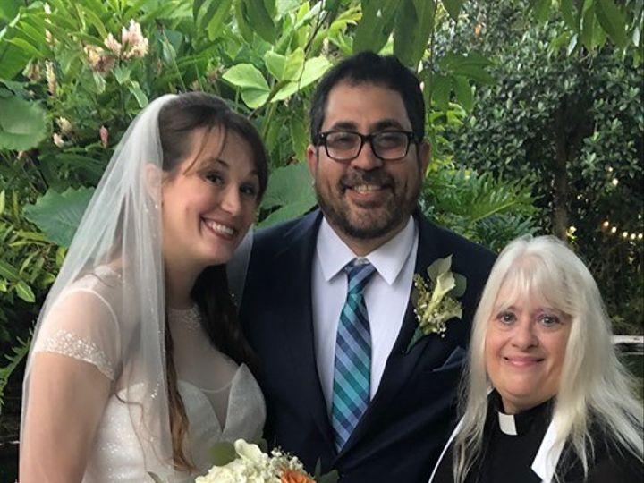 Tmx Bb Couple Wedding 2 51 993167 157803116879099 Delray Beach, FL wedding officiant