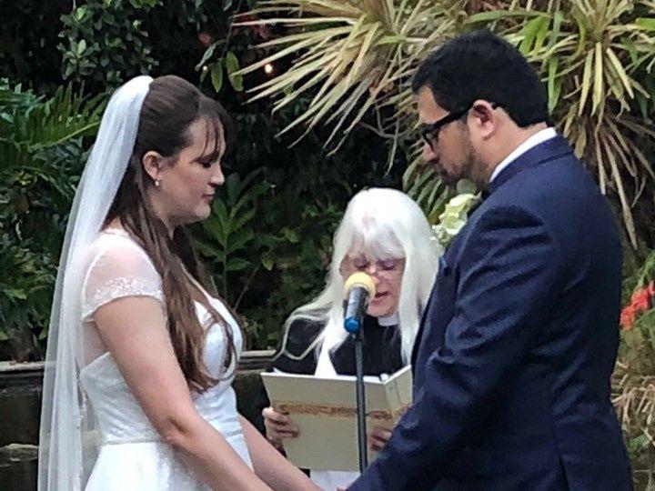 Tmx Bb Couple Wedding 51 993167 157803115881439 Delray Beach, FL wedding officiant