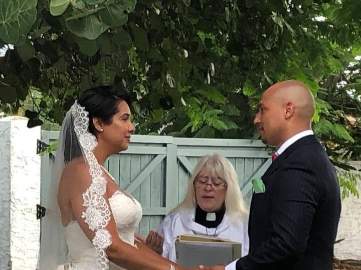 Tmx Linda Marvin 1 51 993167 1566859480 Delray Beach, FL wedding officiant