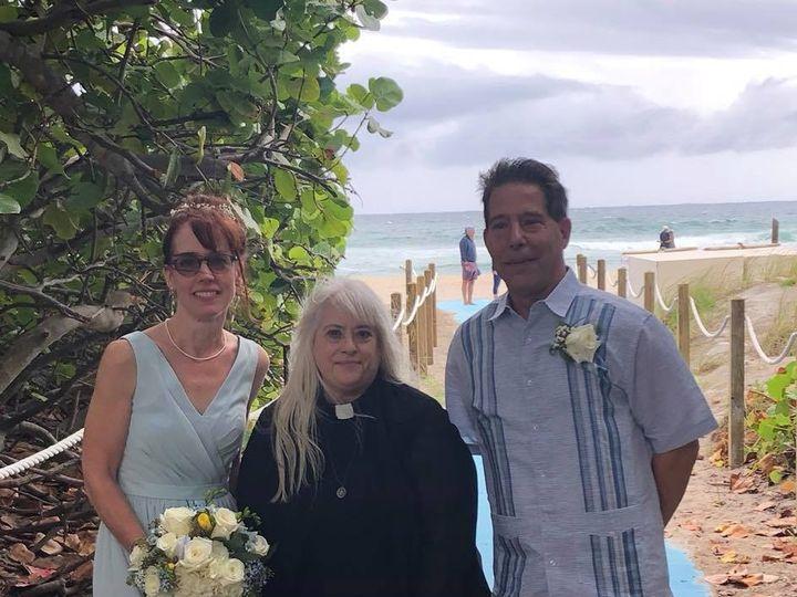 Tmx Wendy Cliff 1 51 993167 157643482493587 Delray Beach, FL wedding officiant