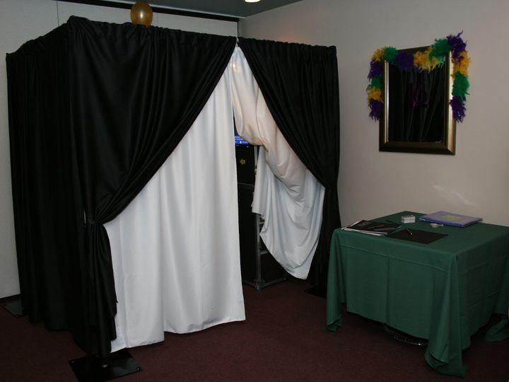 Tmx 1353552725740 Enclosedbooth2 Wind Gap, PA wedding rental