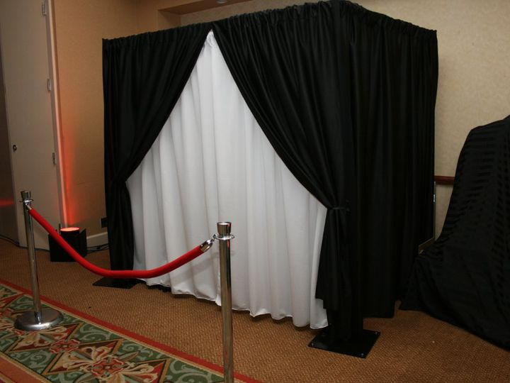 Tmx 1353552752495 Enclosedbooth3 Wind Gap, PA wedding rental