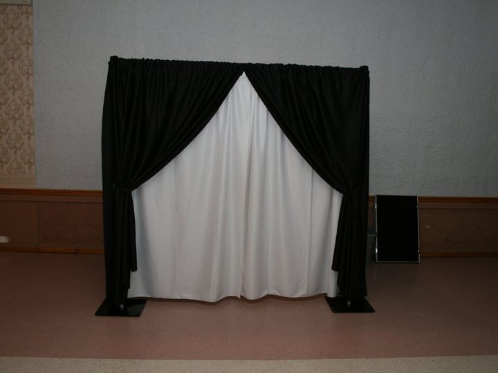 Tmx 1353552792157 Enclosedbooth4 Wind Gap, PA wedding rental