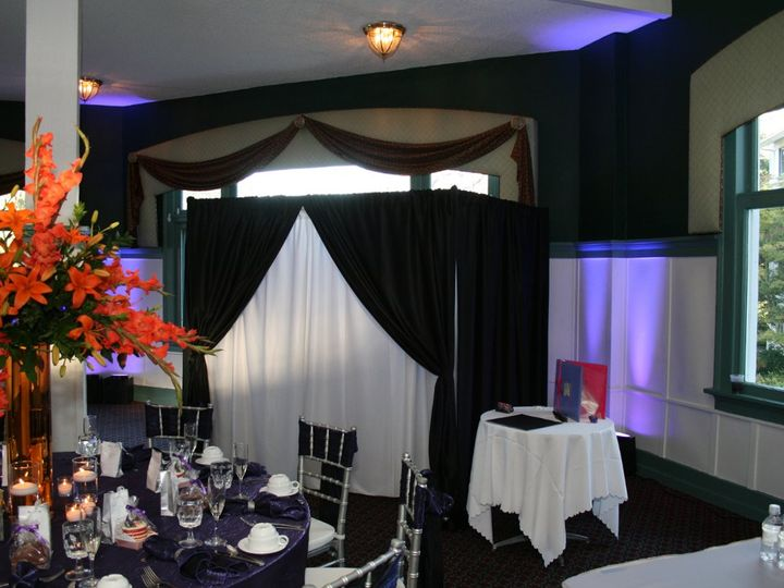 Tmx 1353552820486 Enclosedbooth5 Wind Gap, PA wedding rental