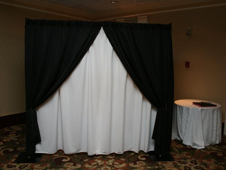 Tmx 1353552846027 Enclosedbooth6 Wind Gap, PA wedding rental