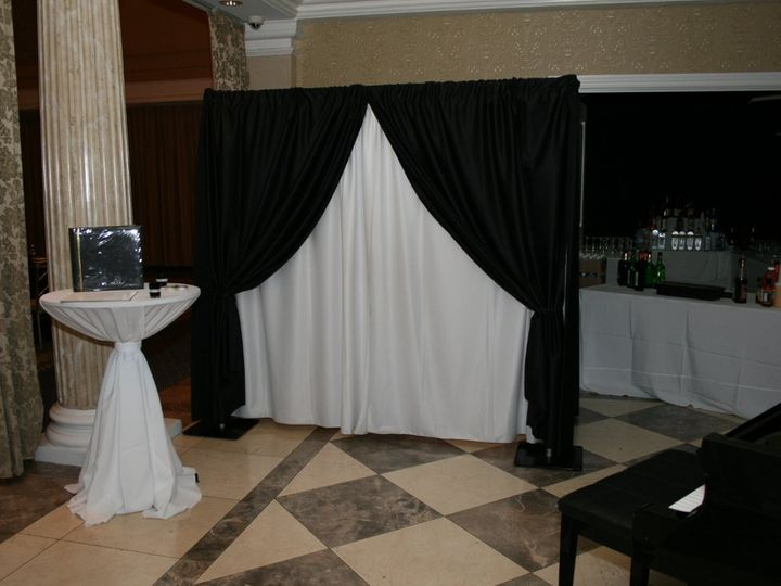 Tmx 1353552902476 Enclosedbooth8 Wind Gap, PA wedding rental