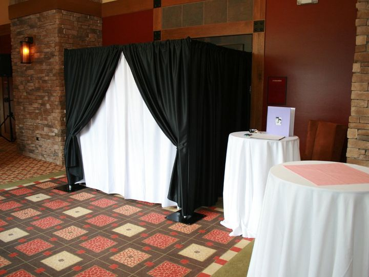 Tmx 1353552932019 Enclosedbooth9 Wind Gap, PA wedding rental