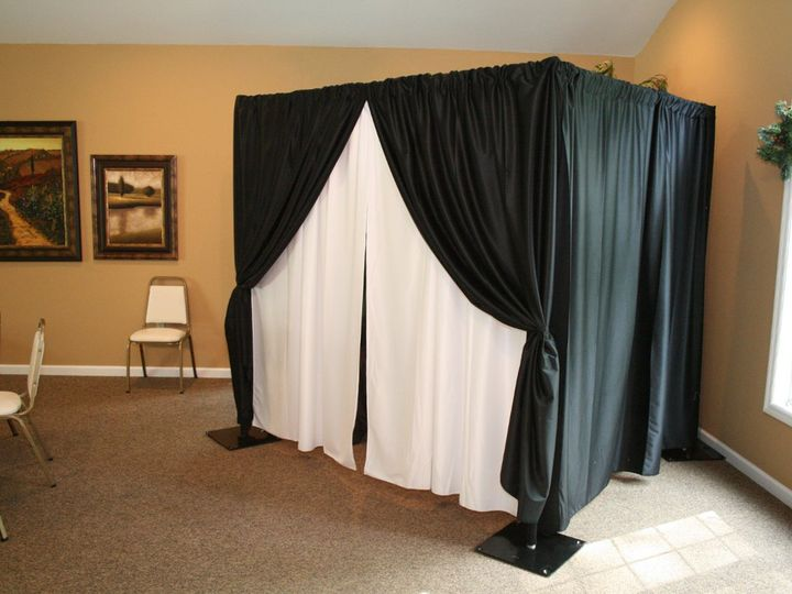 Tmx 1353553049438 Enclosedbooth13 Wind Gap, PA wedding rental