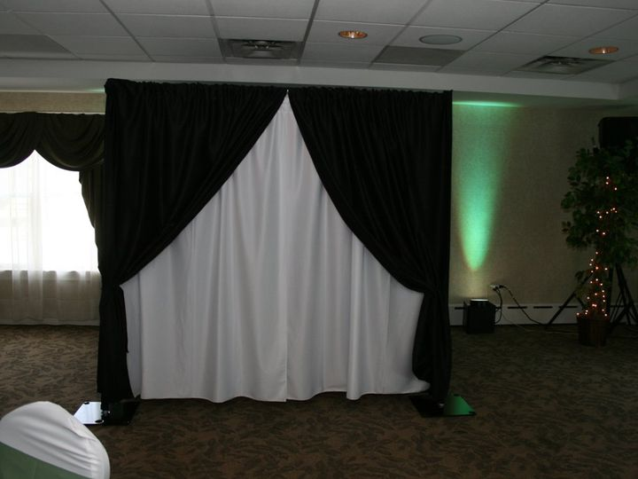 Tmx 1353553075443 Enclosedbooth14 Wind Gap, PA wedding rental