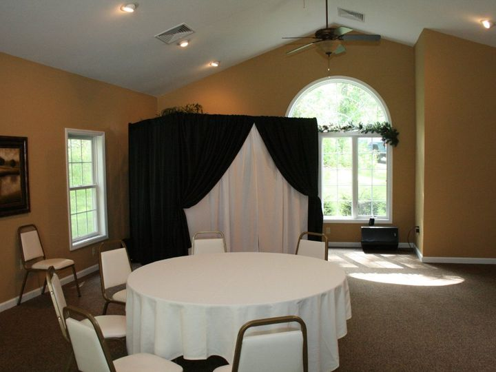 Tmx 1353553108673 Enclosedbooth15 Wind Gap, PA wedding rental