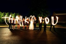 I Love Sparklers