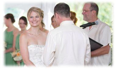 Derk and Fawns wedding