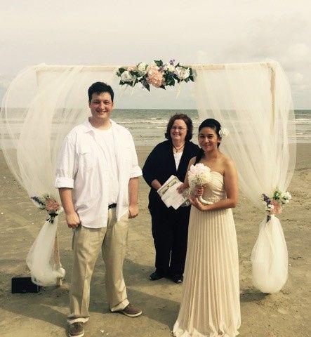 Tmx 1463334241383 1317945013401086593387421627337447650444007n Splendora, Texas wedding officiant