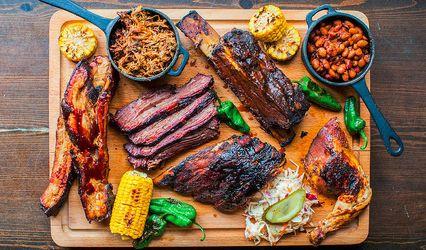 Big Mike's Ragin' BBQ