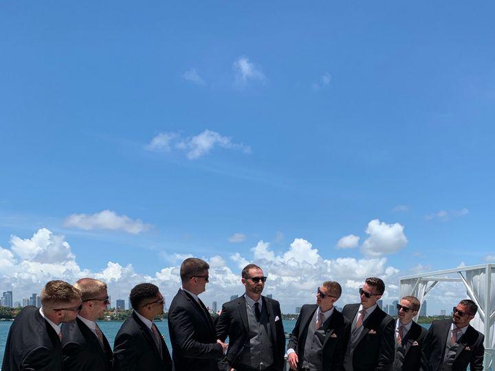Tmx Img 3978 Edited 51 1025167 1557780772 Miami, FL wedding planner