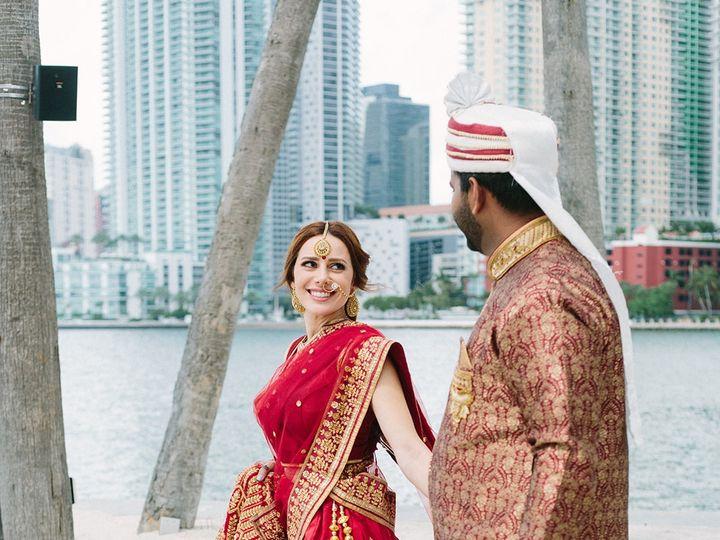 Tmx Indian Wedding Miami Mandarin Oriental Indian Wedding Photographer Miami 78 51 1025167 1559390586 Miami, FL wedding planner