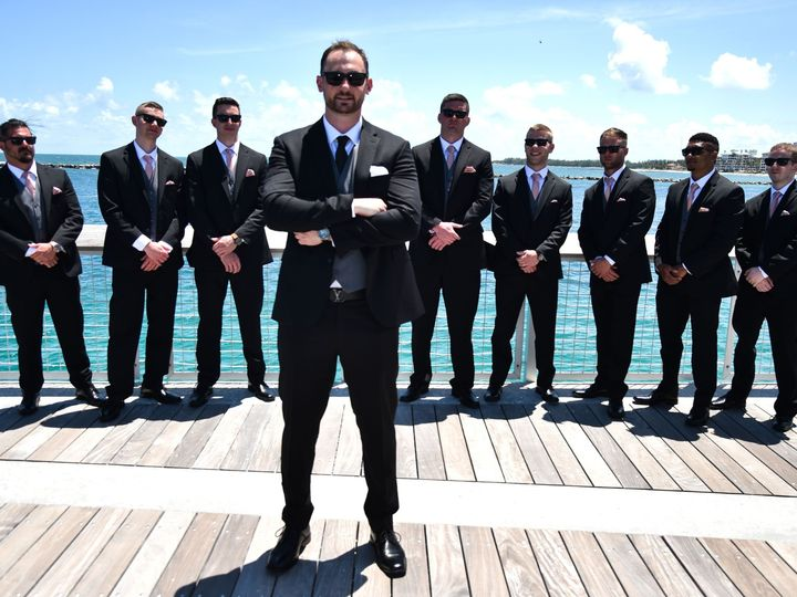 Tmx Party 422 51 1025167 157927782747909 Miami, FL wedding planner